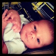 Nate Baby